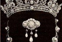 The Family Jewels / Amazing Jewelry