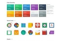 UI: Toolkits