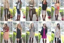 My fashion wish list...
