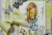 Cards - Sugar Nellie / by Amanda Harrod