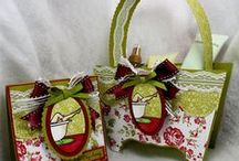 Bags and Baskets / by Amanda Harrod