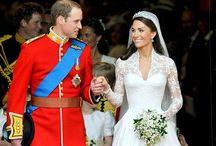 Duke & Duchess of Cambridge / British Royals