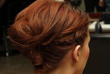 Hair design and DIY styles...