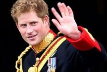 Wild About Prince Harry! / Prince Harry