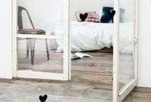 Bedroom / Nieuwe ideeën