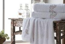 NAFNAF COLLECTION '13 BATH / Colección Naf Naf. Toallas, alfombras de baño, albornoces, toallas de playa...