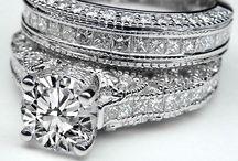 Wedding Rings ♥