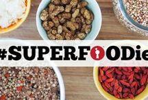 #SUPERFOODie