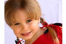 Children Casting Card / Children Casting Card design and printing - www.compcard.com