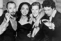 SADE: The Best Band in the World / Pictures of Sade Adu and her band, SADE