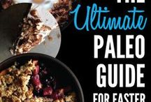 Paleo Power! Paleo Food and Recipes! / Artisan paleo food made by small batch makers across the country as well as mouthwatering paleo recipes from morning till midnight!