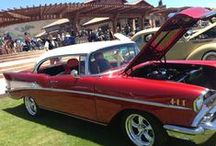 Car Shows! / Here's a selection of awesome shots from our car shows, where entrants and participants enjoy classic, custom, and exotic cars along with wine, food, and specialty vendors. If you'd like to host a car show on our grounds, don't hesitate to contact us at events@kirigincellars.com!