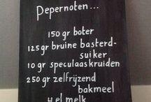 ** Recepten in het Nederlands ** / Recepten in het Nederlands!   Heerlijke recepten in het Nederlands. Wil je mee pinnen op dit bord? Tag me dan onder een foto met #Maria_Pura  .... Doe je mee? Welkom!