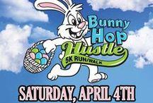 Bunny Hop Hustle