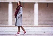Modèles et looks féminins / Retrouvez ici les modèles féminins dispo sur B4B Sneakers Shop ainsi que des inspirations mode pour porter ses baskets en gardant une allure féminine.