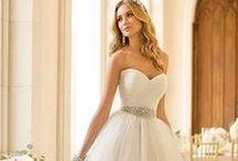 Weddings / Models & Weddings