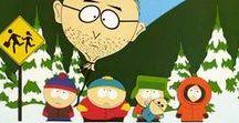 South Park / - seriál South Park