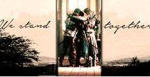 Tři mušketýři - The Musketeers / - seriál BBC Tři mušketýři