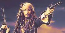 Piráti z Karibiku - Pirates of the Caribbean / - filmy Piráti z Karibiku