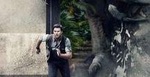 Jurský svět - Jurassic world / - film Jurský svět