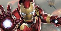 Avengers / - filmy o Avengerech