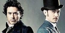 Sherlock Holmes / - filmy Sherlock Holmes