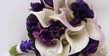 Kytice - Bouquet / - svatební kytice, vazby