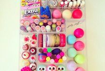 LABIALES:EOS,MAC,BABY LIPS,WOW,ETC.