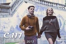 Catálogo Fall Winter 2012-13