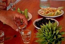 Traditional Cretan Drinks | Παραδοσιακά Κρητικά Οινοπνευματώδη / Authentic Cretan Spirits and Drinks from the beautiful Island of #Crete !
