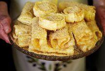 Traditional Cretan Sweets | Παραδοσιακά Κρητικά Γλυκά
