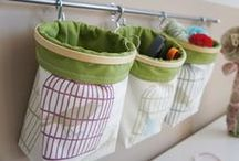Household Solutions / tips and ideas to clean, organize, and streamline homekeeping, solving typical household problems