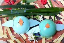 Spring Activities / fresh ideas for a fabulous spring
