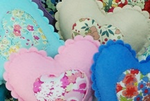 buttons & notions / by Fabric Love