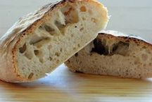 Breads & other yeast doughs / bread, danish pastry etc. recipes