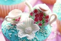 Mmmm Cake! / beautiful decorating ideas and inspirations