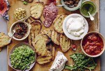 Lekker eten - Delicious food