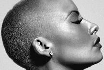 ❶  Hairstyle / Inspirações Capilares / by Tamiris Mayara
