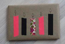 Inpakken - Wrapping