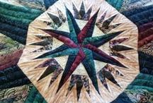 Quilts / Quilts - big and small (& sometimes not at all) / by Kathy Shively
