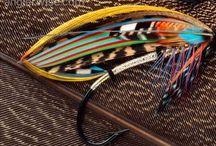 Fly Fishing / by Craig Amoth