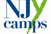 The NJY Camps Family / Learn more about our programs!