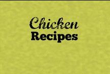 Chicken Recipes / I am accepting contributors to this board. If you would like an invitation please follow this board and send me a message – shannon@dinnerfromtheheart.com with the name of the board and your Pinterest email.  High quality pins only – up to 10 per day. Pin any kind of Chicken dish. Make sure the pins come from the original source and are not spam. Add your friends!