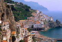Bröllopsresa - Sorrento Italy