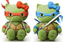 The Others - TMNT