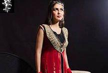 Vibration Eid Dresses