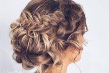 Hair / Coz who doesn't love hair