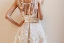 A dress to impress!