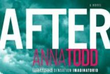 I need AFTER. / I'm crying for them all the time. I love reading this story. Anna Todd is genius♥