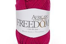 Freedom / 50g Ball | 100m 75% Wool | 25% Acrylic Double Knit